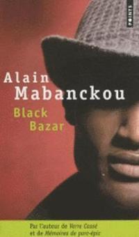 bokomslag Black bazar