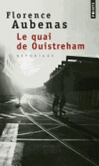 bokomslag Quai de Ouistreham(le)
