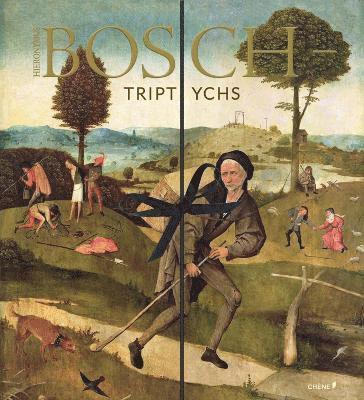 bokomslag Hieronymous bosch - triptychs