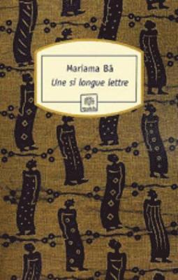 bokomslag Une Si Longue Lettre