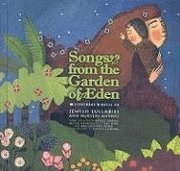 bokomslag Songs from the Garden of Eden: Jewish Lullabies and Nursery Rhymes [With CD (Audio)]