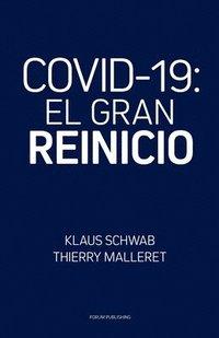 bokomslag Covid-19: El Gran Reinicio
