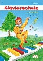 bokomslag Klavierschule für Kinder, Band 1