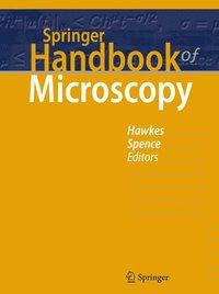 bokomslag Springer Handbook of Microscopy
