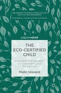bokomslag The Eco-Certified Child