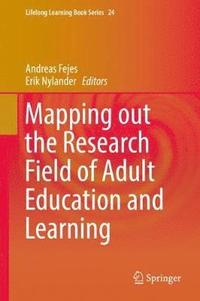 bokomslag Mapping out the Research Field of Adult Education and Learning