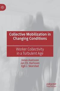 bokomslag Collective Mobilization in Changing Conditions