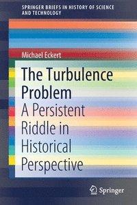 bokomslag The Turbulence Problem