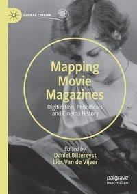 bokomslag Mapping Movie Magazines