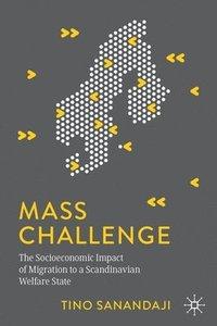 bokomslag Mass Challenge