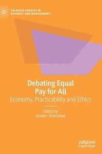 bokomslag Debating Equal Pay for All