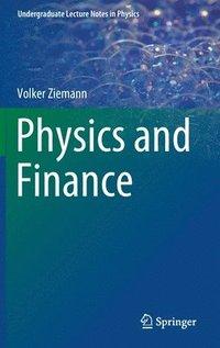 bokomslag Physics and Finance
