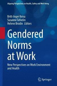 bokomslag Gendered Norms at Work