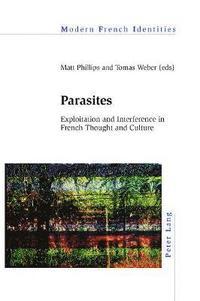 bokomslag Parasites