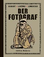 bokomslag Der Fotograf
