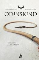 bokomslag Die Rabenringe - Odinskind