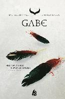 bokomslag Die Rabenringe - Gabe (Band 3)