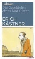 bokomslag Fabian: Die Geschichte eines Moralisten