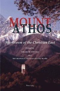bokomslag Mount Athos