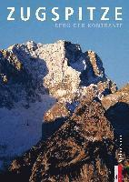 bokomslag Zugspitze