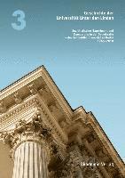 bokomslag Geschichte der Universität zu Berlin 1810-2010 Band 3