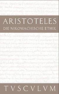bokomslag Die Nikomachische Ethik