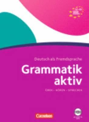 bokomslag Grammatik aktiv