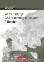 bokomslag Slumdog Millionaire. Schwerpunktthema Abitur Englisch