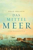bokomslag Das Mittelmeer