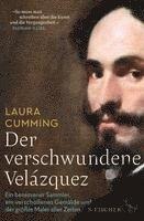 bokomslag Der verschwundene Velázquez