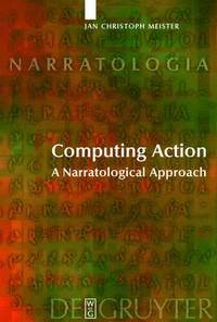 bokomslag Computing Action