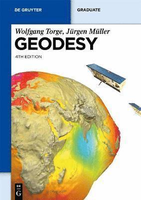 bokomslag Geodesy