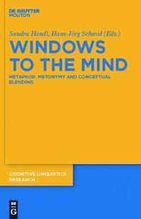 bokomslag Windows to the Mind