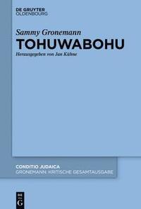 bokomslag Tohuwabohu
