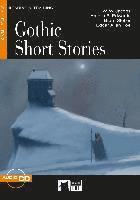 bokomslag Gothic Short Stories. Buch + Audio-CD
