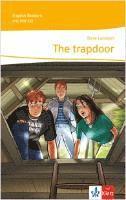 bokomslag The Trapdoor