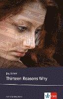 bokomslag Thirteen Reasons Why