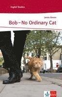 bokomslag Bob - No Ordinary Cat