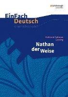 bokomslag Nathan der Weise. EinFach Deutsch Unterrichtsmodelle