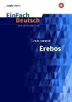 bokomslag Erebos: Klassen 8 - 10. EinFach Deutsch Unterrichtsmodelle