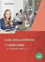 bokomslag Kaufmann/Kauffrau für Büromanagement. Grundlagenband: Schülerband