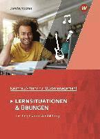 bokomslag Kaufmann/Kauffrau für Büromanagement. Lernsituationen und Übungen: Schülerband