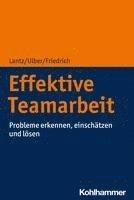 bokomslag Effektive Teamarbeit: Probleme Erkennen, Einschatzen Und Losen
