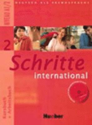 bokomslag Schritte International 2