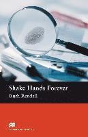 bokomslag Shake Hands For Ever