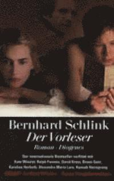bokomslag Der Vorleser