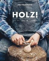 bokomslag Holz!