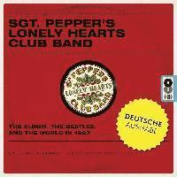 bokomslag Sgt. Pepper's Lonely Hearts Club Band