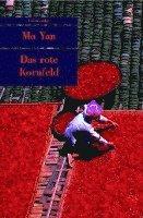 bokomslag Das rote Kornfeld