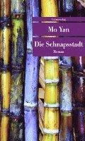 bokomslag Die Schnapsstadt